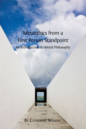Metaethics from a First Person Standpoint: An Introduction