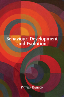 behaviour development and evolution open book publishers