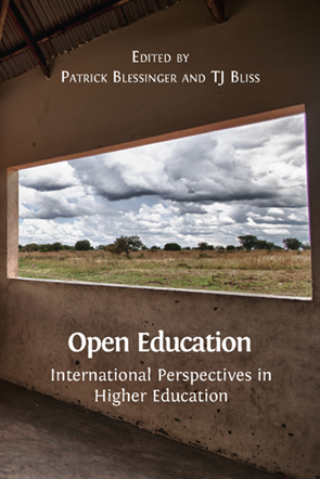 Open Education: International Perspectives in Higher