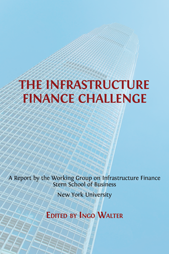 The Infrastructure Finance Challenge Open Book Publishers