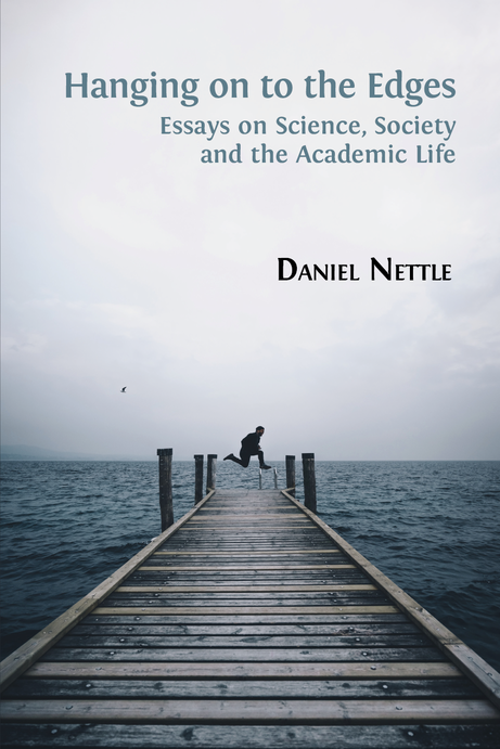 hanging on to the edges essays on science society and the academic  hanging on to the edges essays on science society and the academic life   open book publishers
