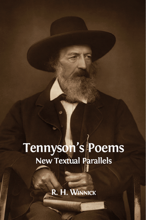 Tennyson's Poems: New Textual Parallels - Open Book Publishers